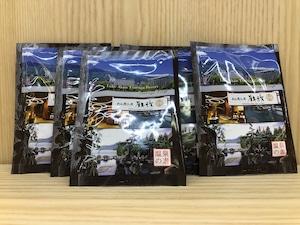【送料無料】あかん遊久の里鶴雅 温泉の素 ×5袋