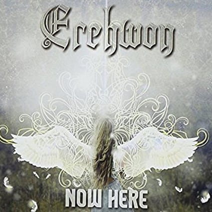 """EREHWON (EP) """"Now Here"""" (輸入盤)"""