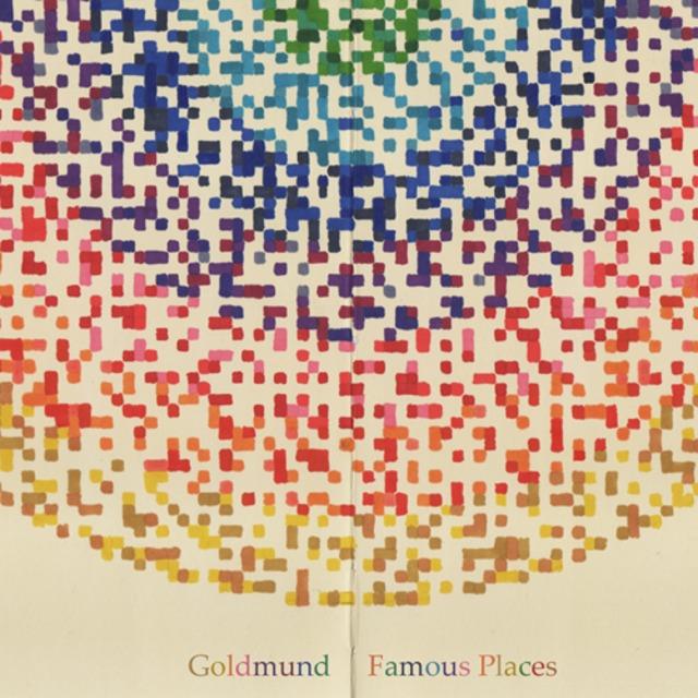 Goldmund『Famous Places』(Western Vinyl / p*dis)
