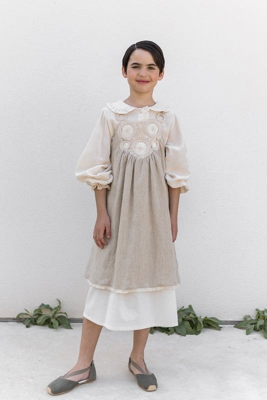Belle chiara Dress