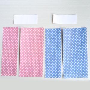 紙単衣オリジナル 『着物祝箸 2膳分』手作りキット