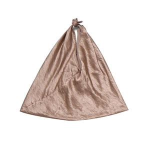 sustainable furoshiki bag