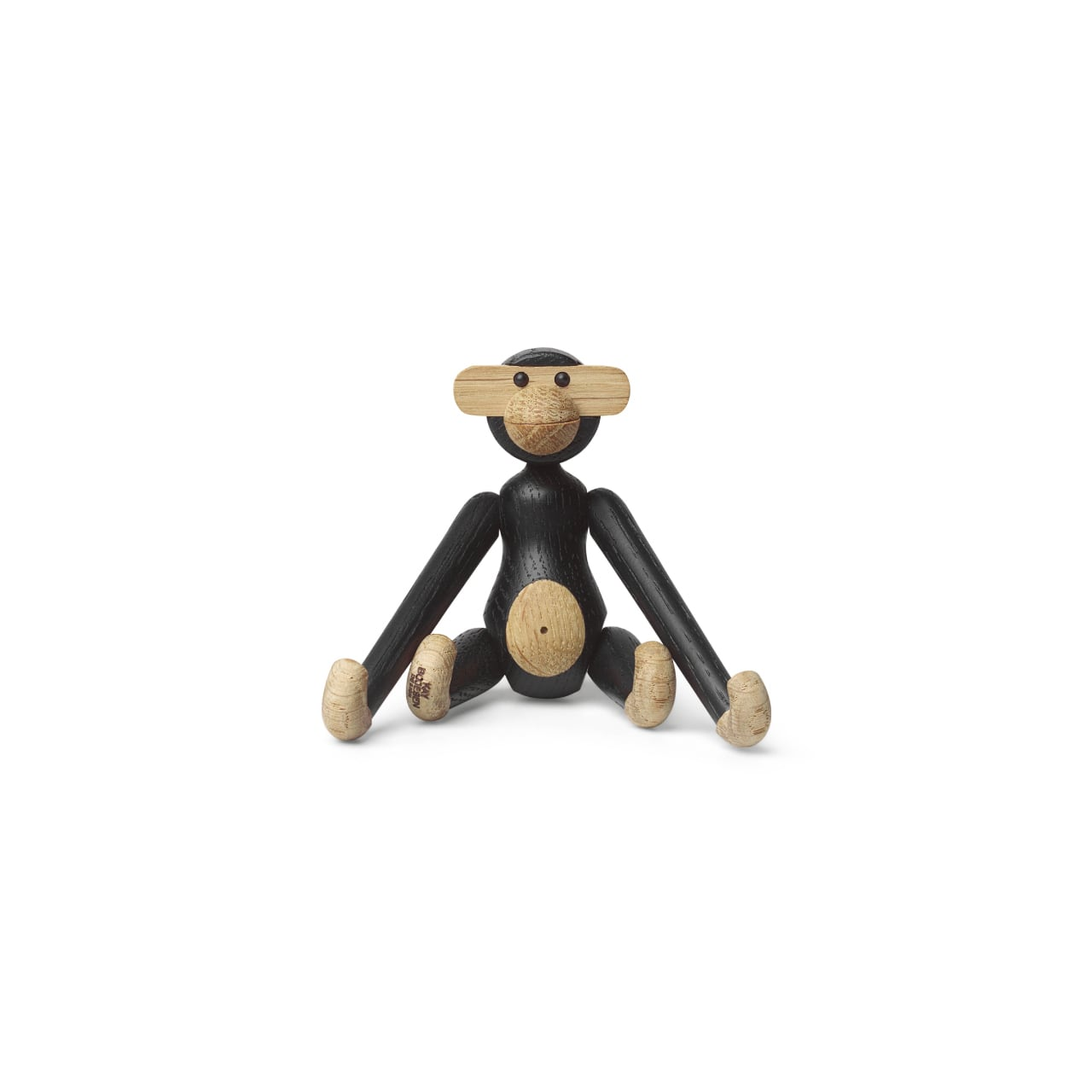KAY BOJESEN DENMARK Monkey Mini ブラック