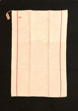 FRENCH VINTAGE LINEN CLOTH_1