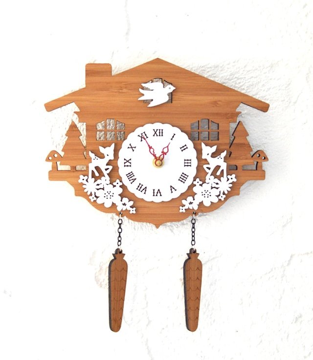 CUCKOO C カッコー時計