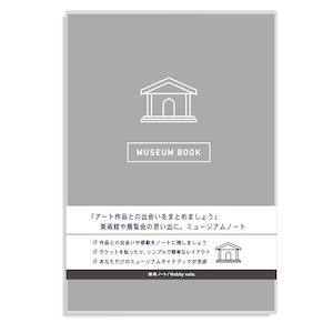 趣味ノート ミュージアム WA-060