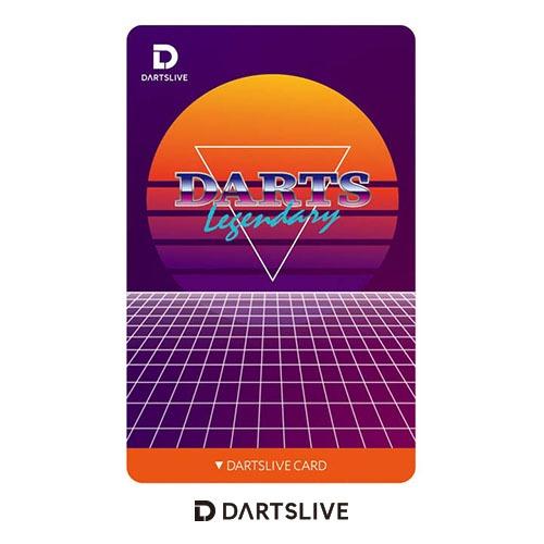 Darts Live Card [207]