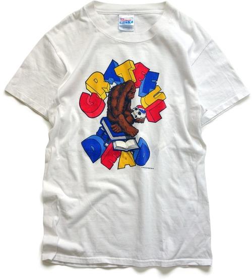 90年代 GRATEFUL DEAD バンド Tシャツ 【S】 |グレイトフル・デッド ヴィンテージ 古着