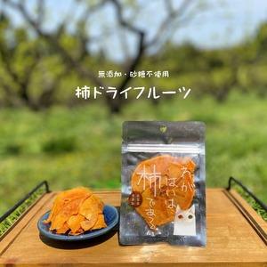 【予約 11月以降発送】柿ドライフルーツのセット 6袋入 送料無料
