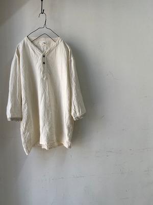 DA'S/New Sleeping Shirt(ダズのニュースリーピングシャツ)