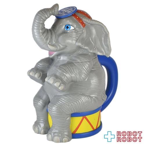 リングリング兄弟 サーカス 象 プラスチック・マグカップ