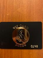 ■数量限定!新規出店祝い!!限定!150枚最強のブラックカード