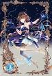オリジナルウォールステッカー【星之物語ーStar Storyー 魚座ーPiscesー】A4 / yuki*Mami