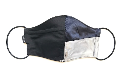 【デザイナーズマスク 吸水速乾COOLMAX使用 日本製】SPORTS MIX MASK CTMR 0928120
