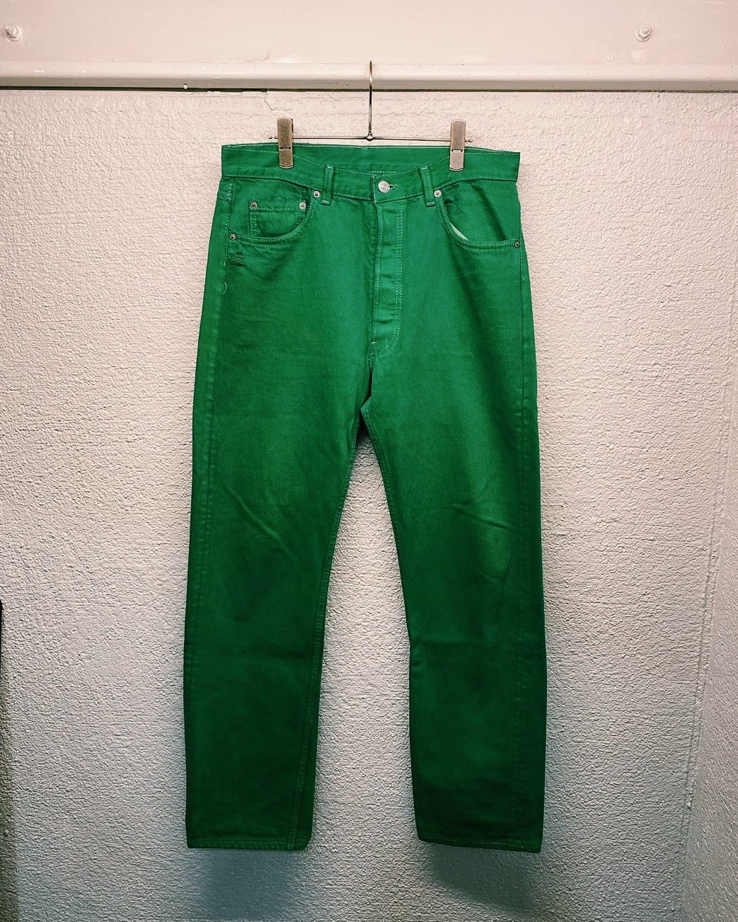 (PT014)Levi's 501 made in USA