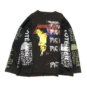 COTEMER REMAKE MIX T-SHIRTS 【Tshirts13】