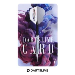 Darts Live Card [03]