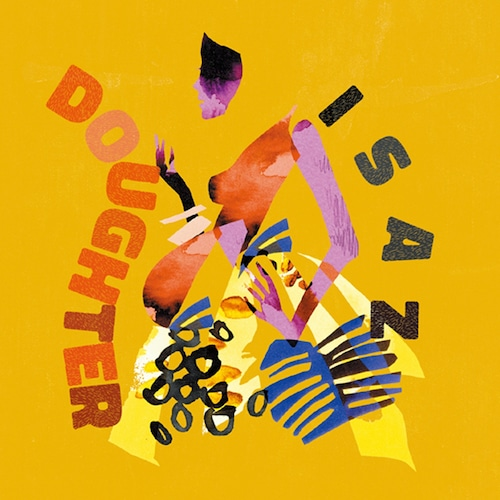 【CD】ISAZ - Doughter
