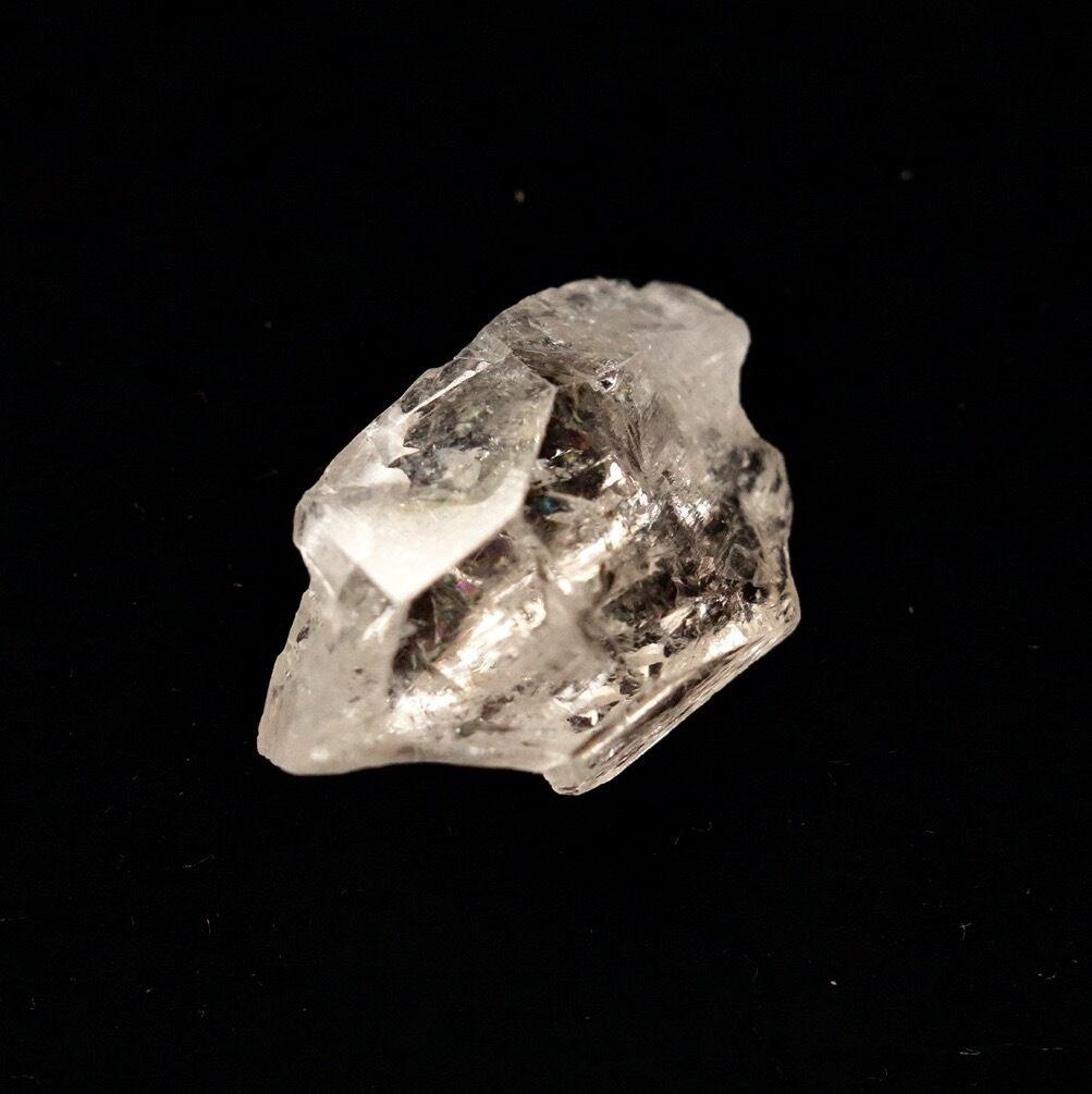 ハーキマダイヤモンド 天然石ルース
