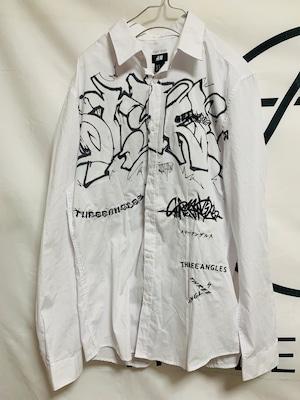 Hand made shirts
