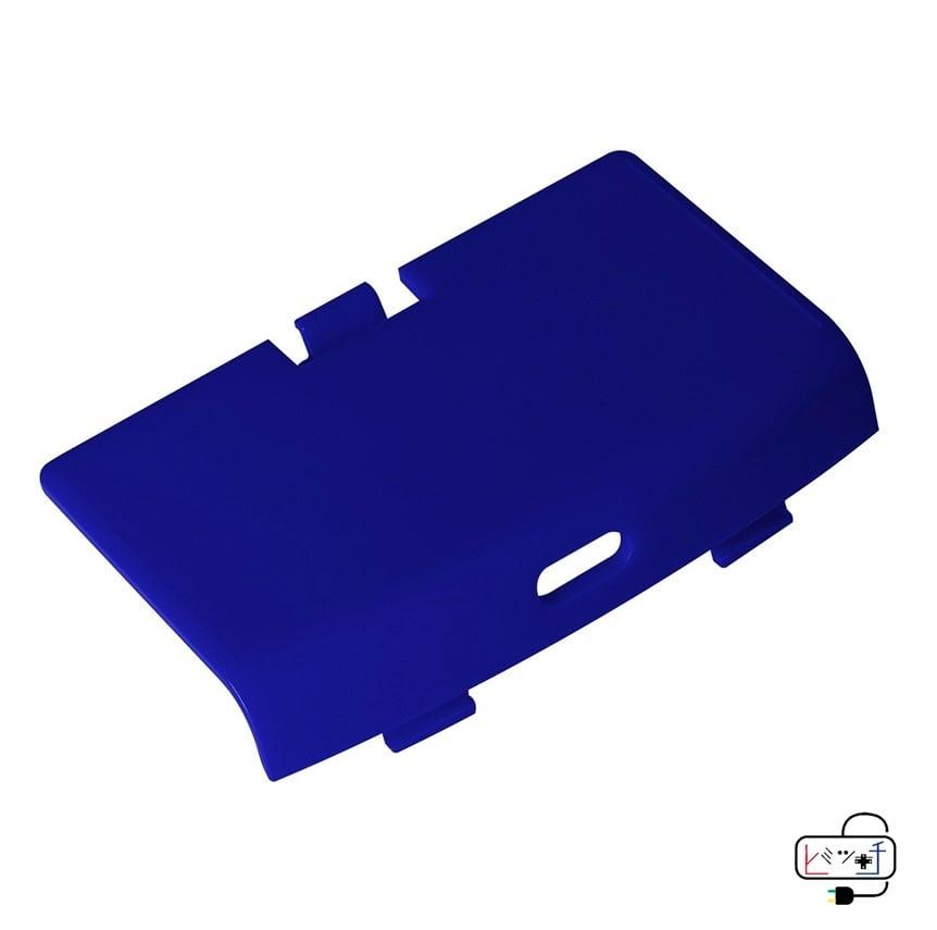 プレステージ電池BOXカバー【ブルー】(USB-Cバッテリーパック実装用)