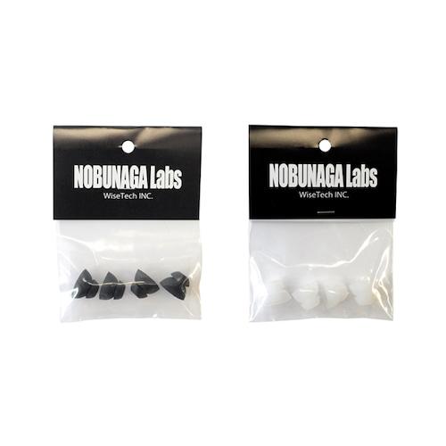 イヤーチップ Double Tip-2 :: NOBUNAGA Labs