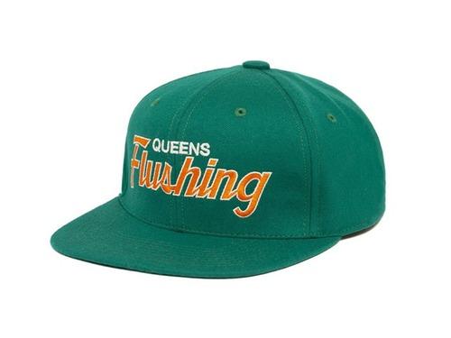 HOOD HAT FlushingⅡ