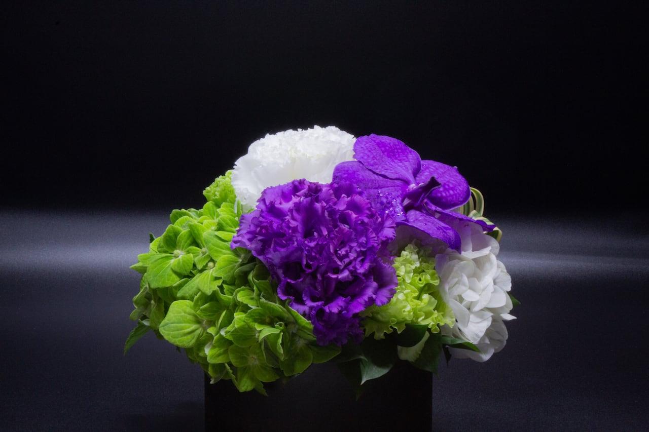 Funeral Flower Arrangement S(御供)