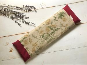 オーツ麦とドライハーブのホットピロー(wild flower)