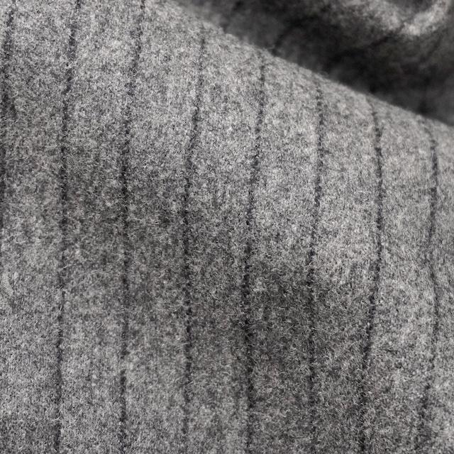 【MADE IN FRANCE】BERNARD ZINSフランネルウールパンツ