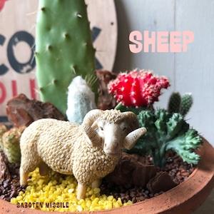 ram-kun of sheep ひつじのラムくん