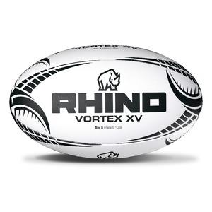 【送料無料】ボルテックスXV 試合用ラグビーボール3号球(Vortex XV Match Rugby Ball【SIZE3】)