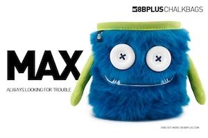 8BPLUS Chalk Bag MAX
