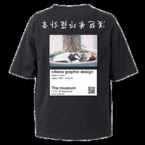 vibeca ポケットTシャツ【ワイドフィット】
