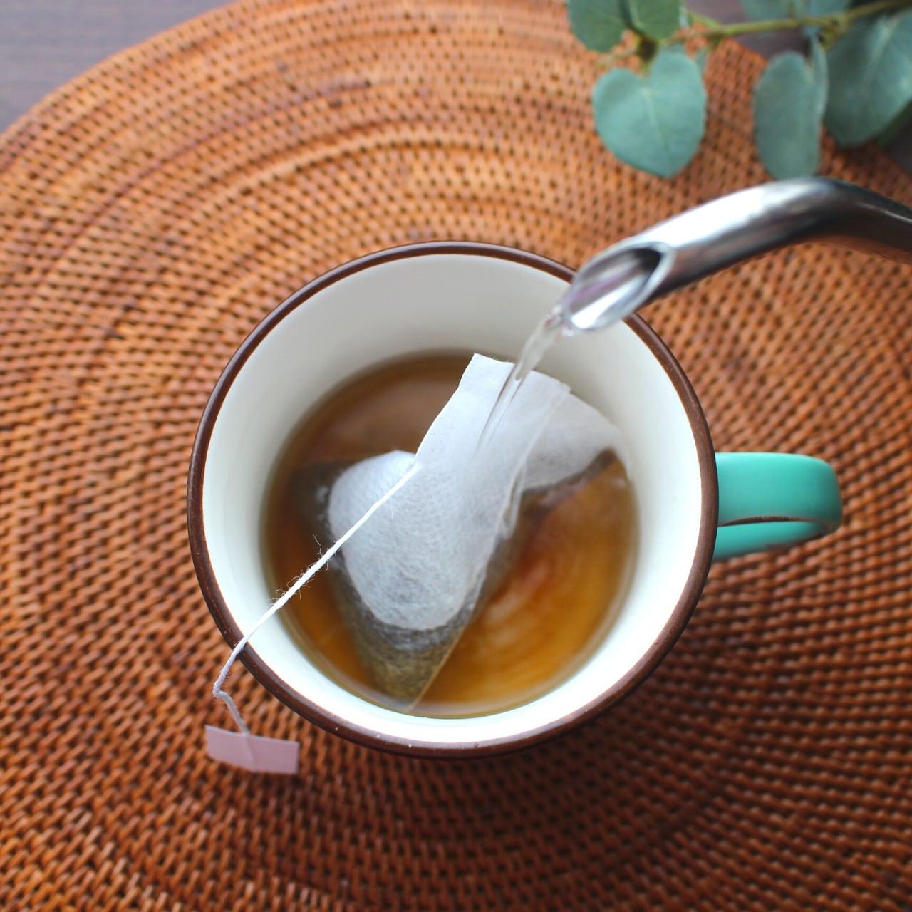カフェインレス  コーヒーバッグ  10個入り  ★お好きなコーヒー豆を選んでください★
