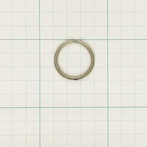 二重リング(平)25mm Ni