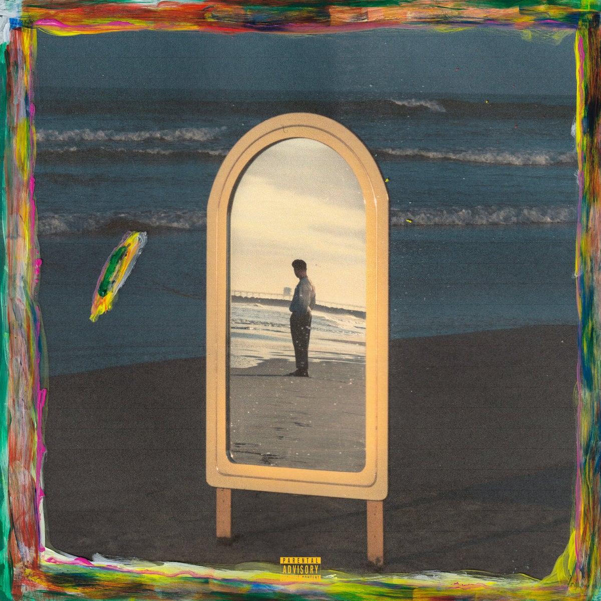 Lionel Boy - Lionel Boy (LP)