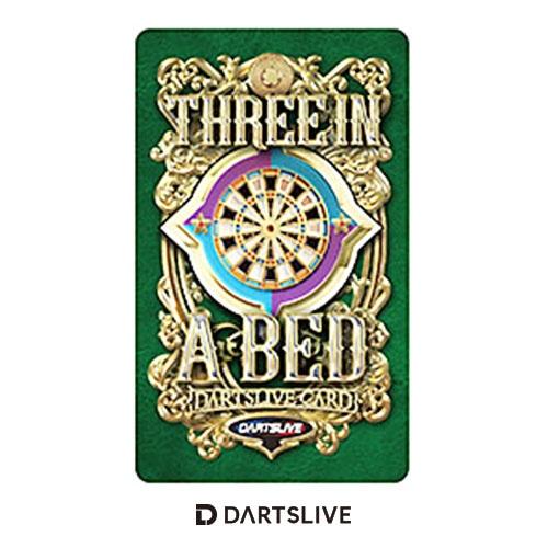 Darts Live Card [48]