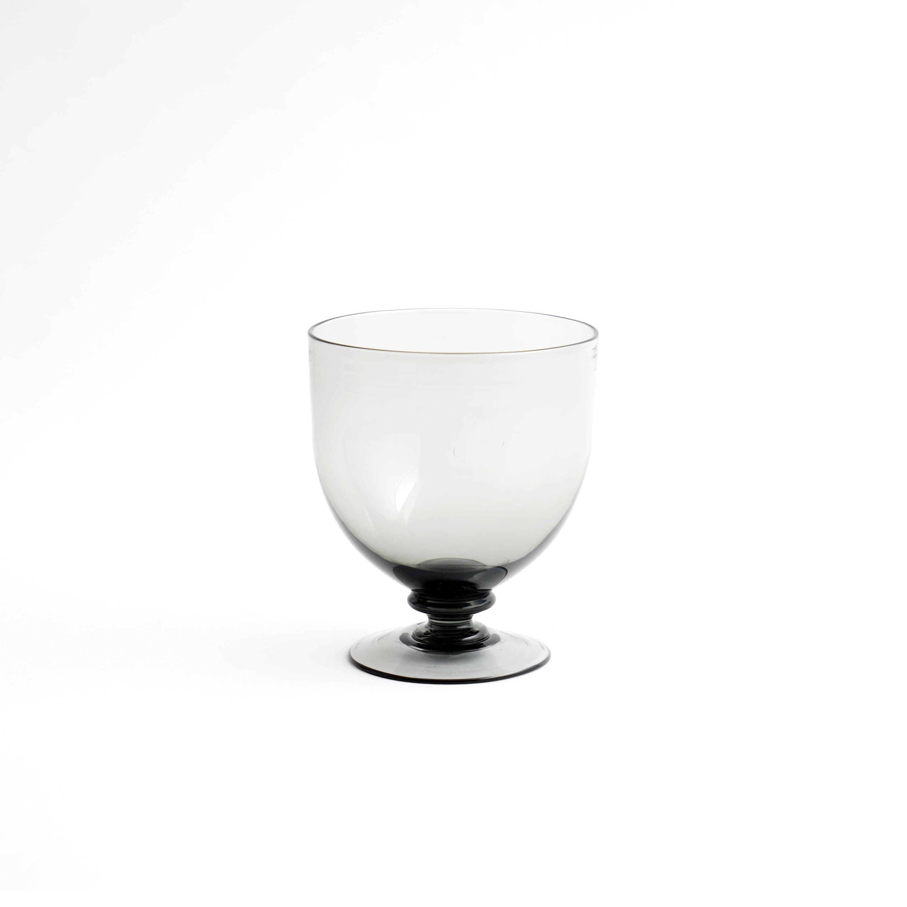 RITOGLASS/ワインカップ90/グレー