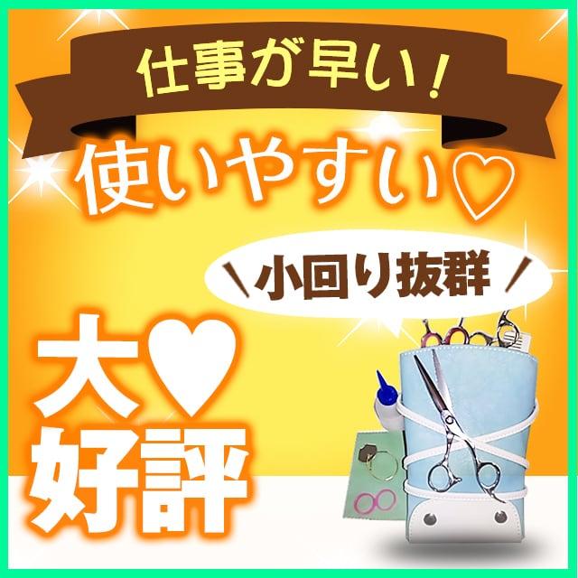 美容師用剣型・人気5.5カットシザー・3D・コバルト・(通常価格:39,800円)