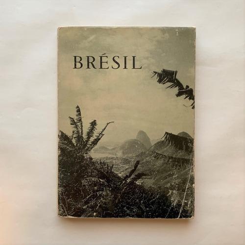 BRESIL Antoine Bon  /  Alceu Amoroso Lima