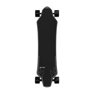 EXWAY X1 MAX Riot 登場! ★EXWAY 最新ロング電動スケートボード