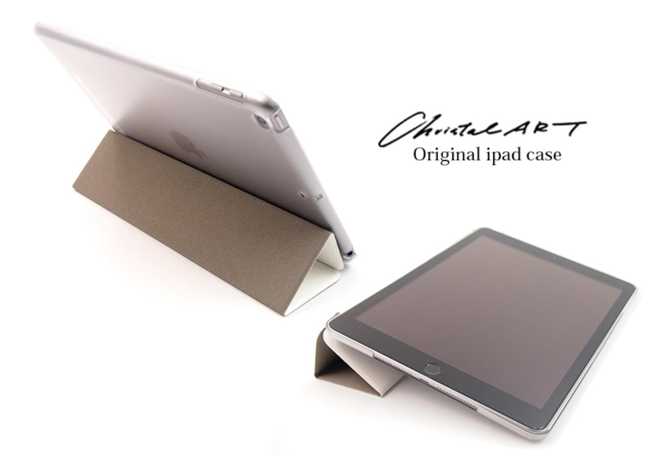 ◆受注生産◆アイパッドケース お好きな絵柄で製作致します