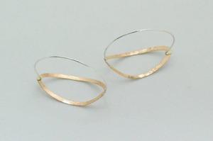 Mark steel Jewelry ピアス(MSP020)