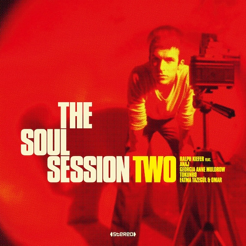 【ラスト1/CD】The Soul Session - Two