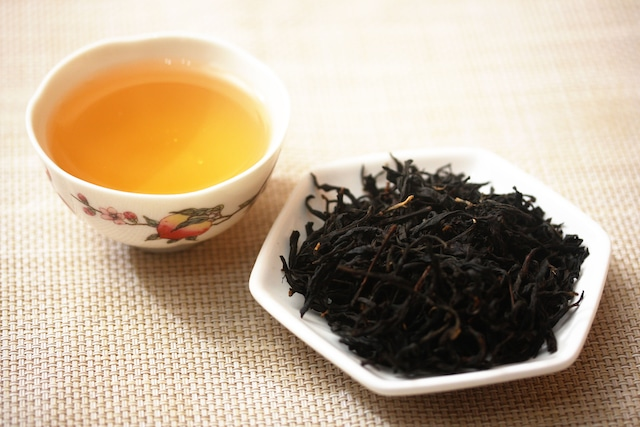 特級 蜜香紅茶  ティーバッグ 10包
