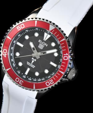 電波ソ-ラ-腕時計|IN-003W-R