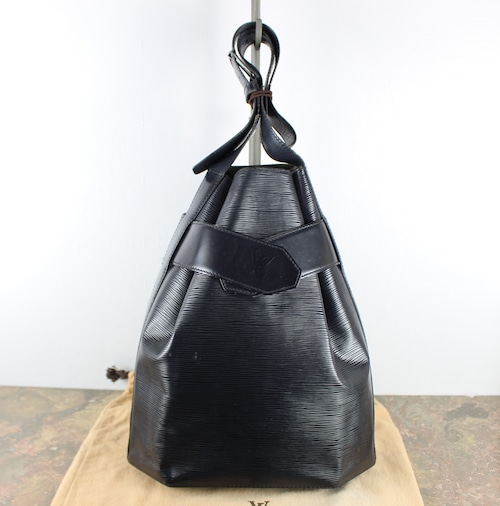 .LOUIS VUITTON M80157 VI0932 LEATHER SHOULDER BAG MADE IN FRANCE/ルイヴィトンエピサックデポールPMレザーショルダーバッグ 2000000053530