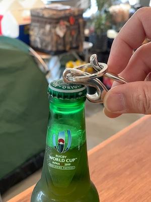 Tee Jewelry Key Hook