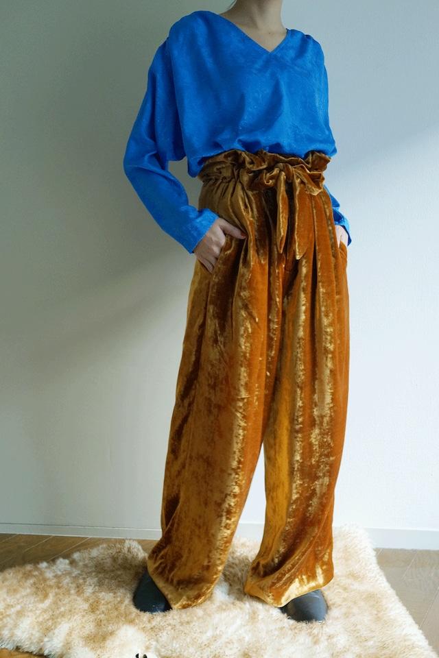 70's LANVIN dress